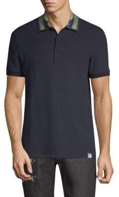 Versace Casual Polo
