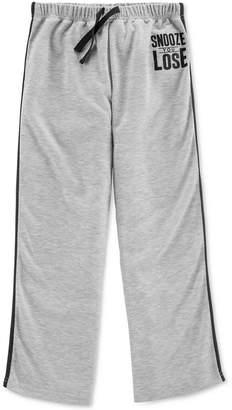 Carter's Big Boys Snooze You Loose Pajama Pants