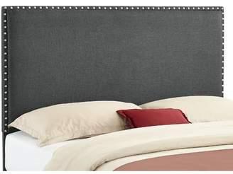Norden Alcott Hill Upholstered Panel Headboard