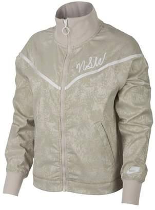 Nike Sportswear NSW Women's Track Jacket