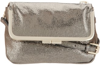 Vince Camuto Leather Crossbody Flap Bag - Lil