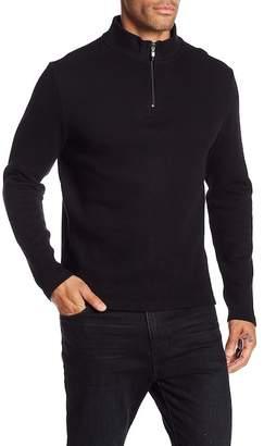 Robert Barakett Chandler 1/4 Zip Pullover