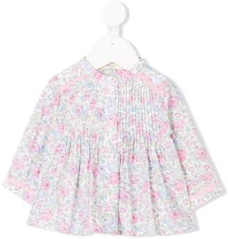 Cashmirino Floral print blouse
