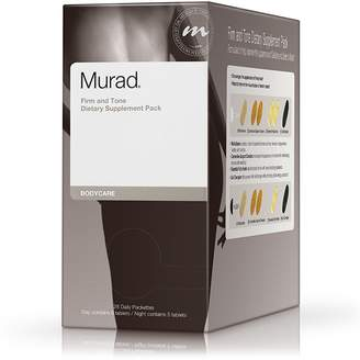 Murad Firm and Tone Dietary Supplement Pack