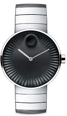 Movado Edge Watch, 40mm