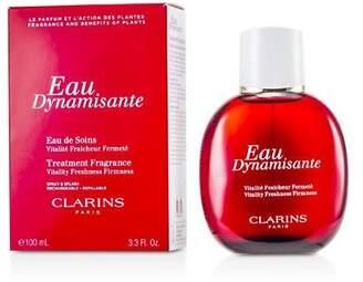 Clarins NEW Eau Dynamisante Spray 100ml Perfume