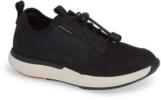 Clarks R) Un Cruise Tie Sneaker