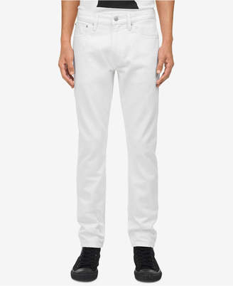 Calvin Klein Jeans Men's Warhol Athletic-Fit Jeans