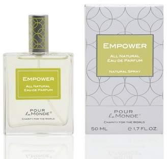 """Pour Le Monde 100% Natural Unisex Perfume """"Empower"""""""