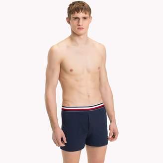 Tommy Hilfiger Modern Stripe Jersey Boxer