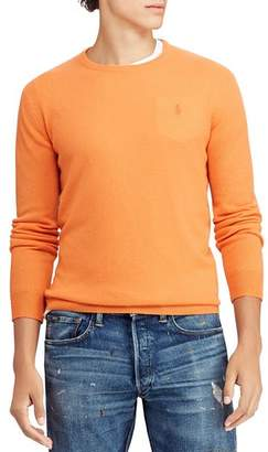 Polo Ralph Lauren Cashmere Crewneck Sweater