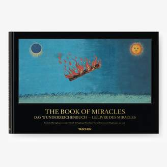 ABC Home The Book of Miracles by Till-Holger Borchert & Joshua P. Waterman
