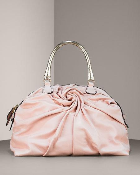 Valentino Blossom Rose Bag