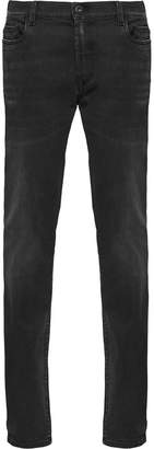 Prada Stretch denim jeans