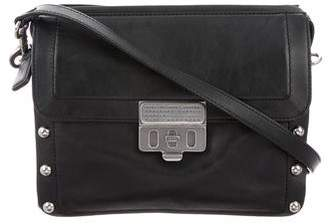 Marc by Marc Jacobs Embellished Leather Crossbody