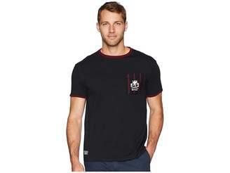 Polo Ralph Lauren Classic Fit Crew Ringer T-Shirt