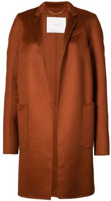 ADAM by Adam Lippes Zibelline car coat