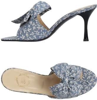LaBelle LES CHAUSSONS DE Sandals