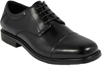 Nunn Bush Jordan Men's Cap-Toe Dress Oxford Shoes