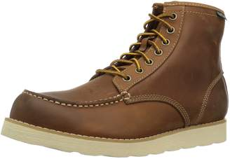 Eastland Shoes Lumber UP Ankle Boot 7.5 M