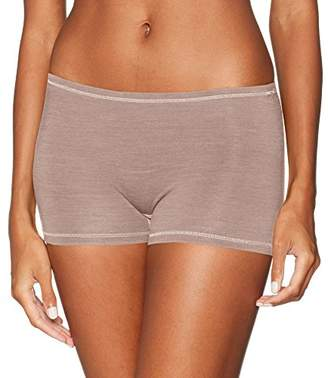 Skiny Active Wool Women Pant Sports Knickers,(Size: 40)