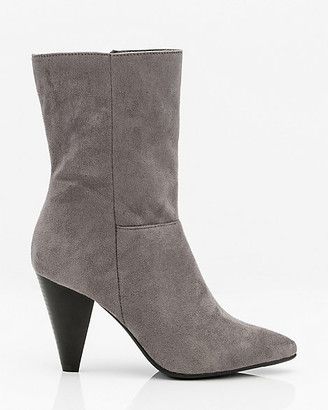 2f40a6a19bb Cone Heel Boots For Women - ShopStyle Canada
