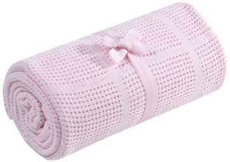 Mothercare Cellular Blanket Pram/Moses