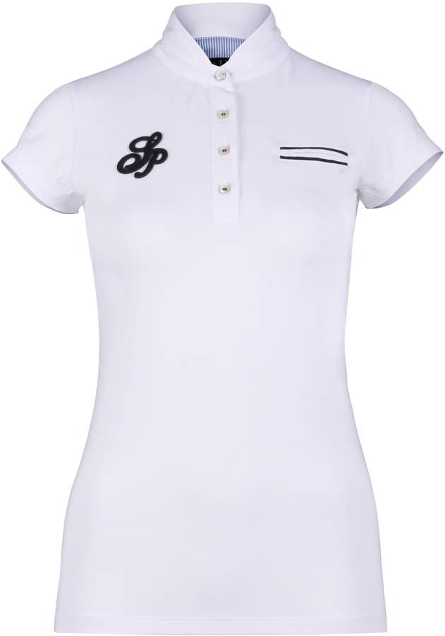 Turnier-Shirt KIMI STRIPE