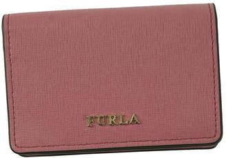 5254f4901d39 Furla (フルラ) - フルラ FURLA BABYLON S BUSINESS CARD CASE