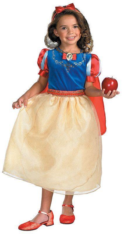 Disney snow white costume