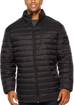Co THE FOUNDRY SUPPLY The Foundry Big & Tall Supply Midweight Puffer Jacket - Big and Tall