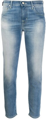 Jacob Cohen Kimberly cropped jeans