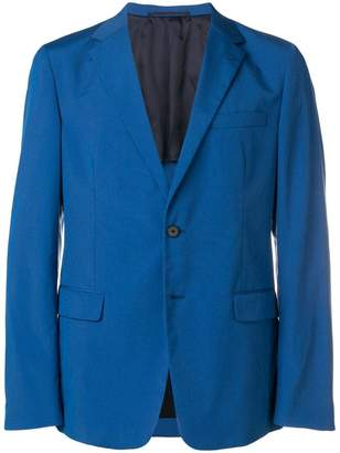 Prada two button blazer