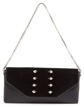 4cf1509416 Louise et Cie Black Chain Strap Handbags - ShopStyle