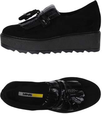 Manas Design Loafers
