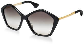 Miu Miu (ミュウミュウ) - Miu Miu Sunglasses, Mu 11NS