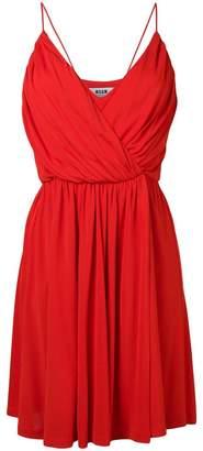 429aac77547 Red Spaghetti Strap Dress - ShopStyle UK