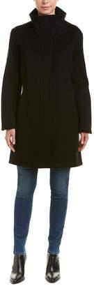 Pendleton Campbell Wool-Blend Coat