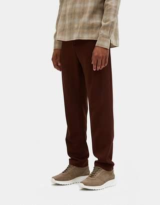 Cmmn Swdn Stenson Trouser in Clay