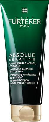 Rene Furterer Women's ABSOLUE KÉRATINE Renewal Shampoo