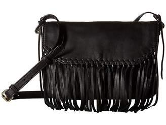 Scully Candice Fringe Handbag