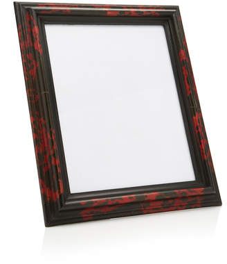 """CABANA Wooden Tortoise 7""""X9"""" Picture Frame"""