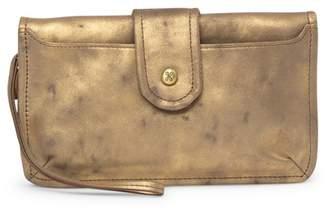 Hobo Galaxy Leather Wallet