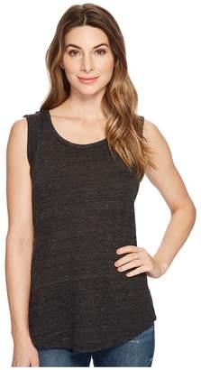 Alternative Eco Jersey Cap Sleeve Crew Women's Clothing