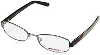 Miss Sixty Women''s MX0452 012 53 Optical Frames