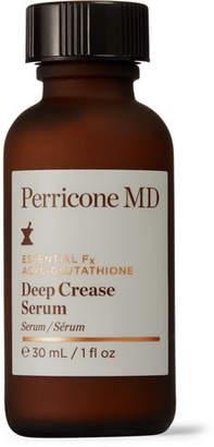 N.V. Perricone Fx Deep Crease Serum, 30ml - Men - Colorless