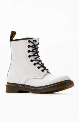 Dr. Martens Women's 1460 Smooth Leather Boots