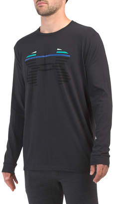 Under Armour Dfo Sportstyle Long Sleeve Top