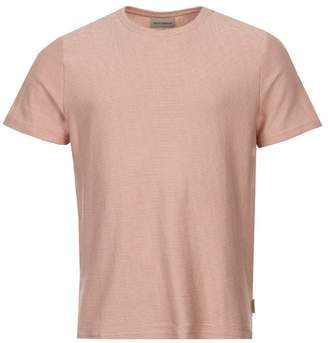Oliver Spencer T-Shirt Conduit - Pink