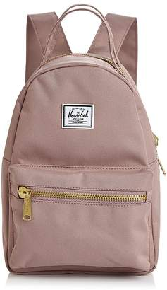Herschel Nova Small Fabric Backpack